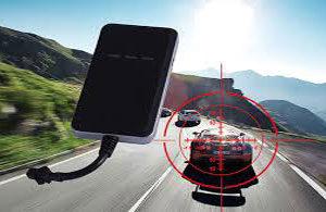 سیستم GPS ردیاب خودرو