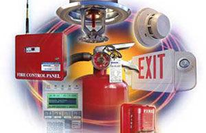 سیستم اعلام و اطفاء حریق شرکت نیتان NITTAN (UK) LTD